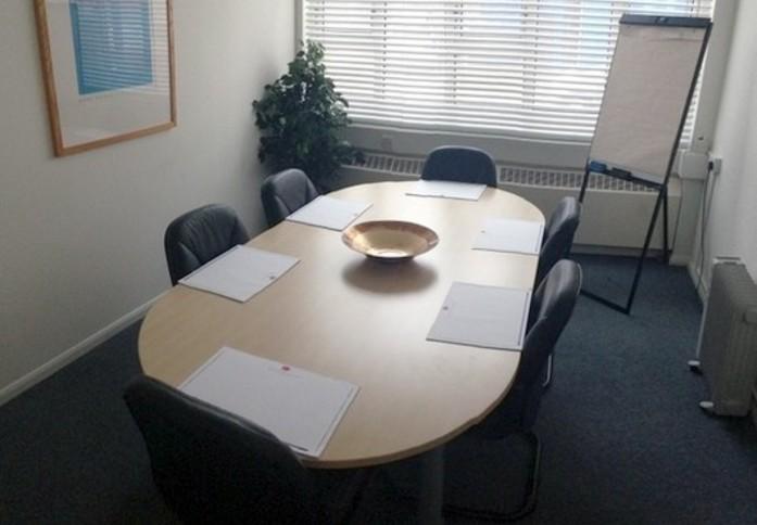 Basin Road North BN3 office space – Meeting/Boardroom