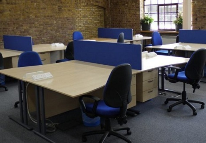 Back Church Lane E1 office space – Private Office (different sizes available)