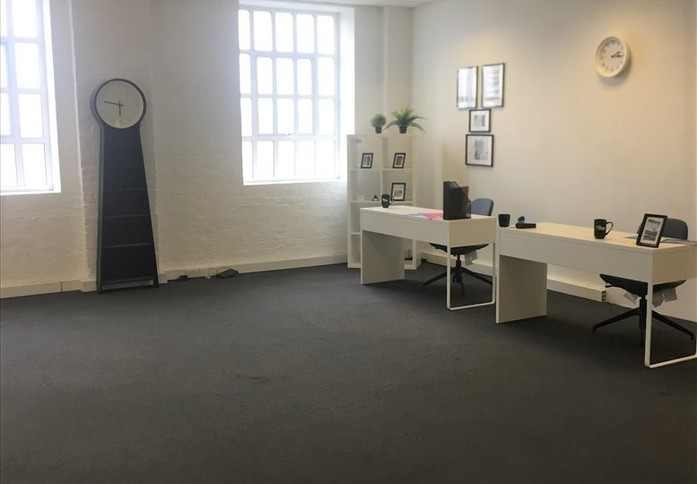 Coldharbour Lane SW2 office space – Private Office (different sizes available)