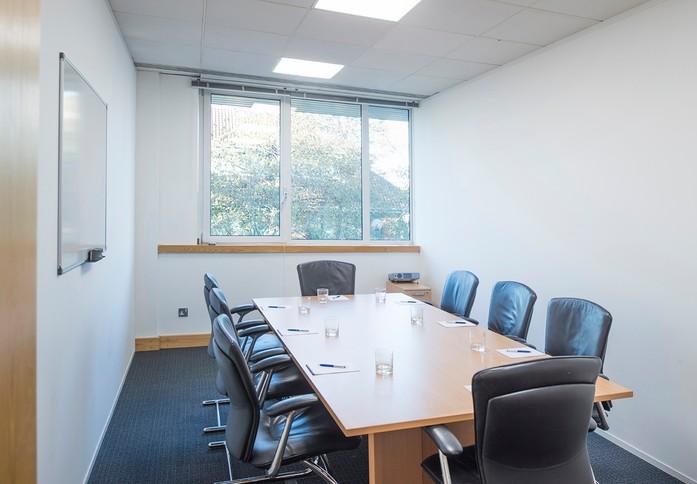Regent Park KT22 office space – Meeting/Boardroom