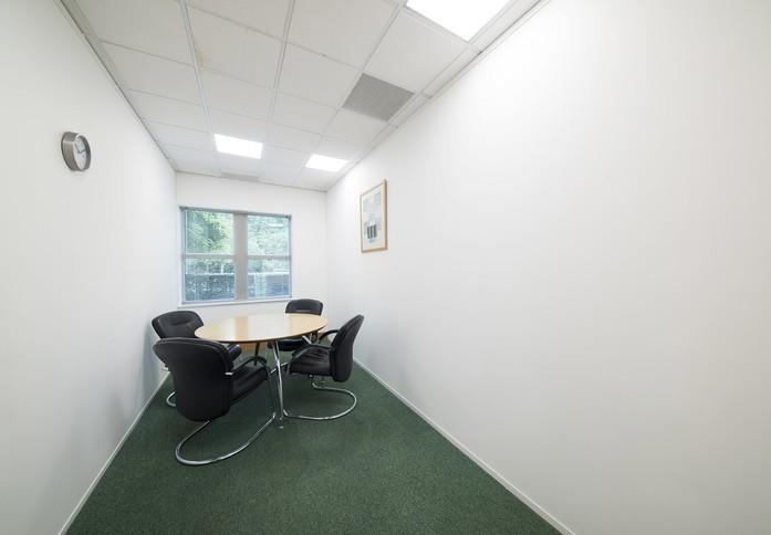 Capability Green LU1 office space – Meeting/Boardroom