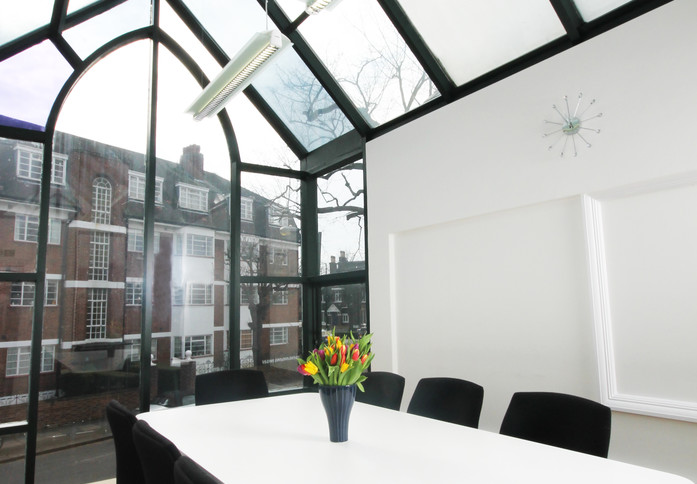 Manfred Road SW15 office space – Meeting/Boardroom