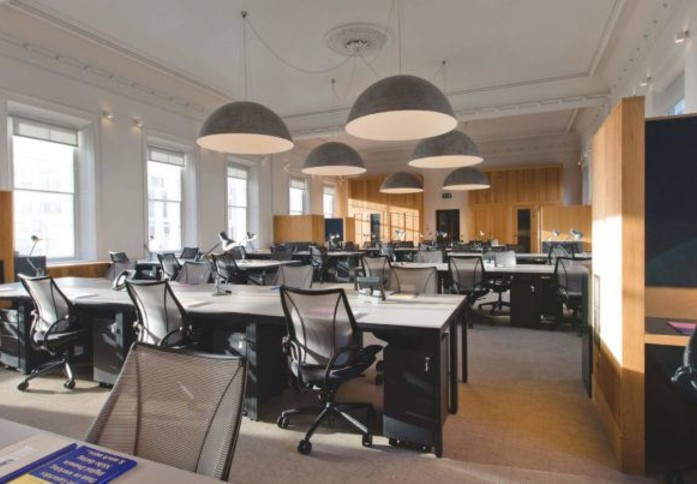 Eastbourne Terrace W2 office space – Private Office (different sizes available)