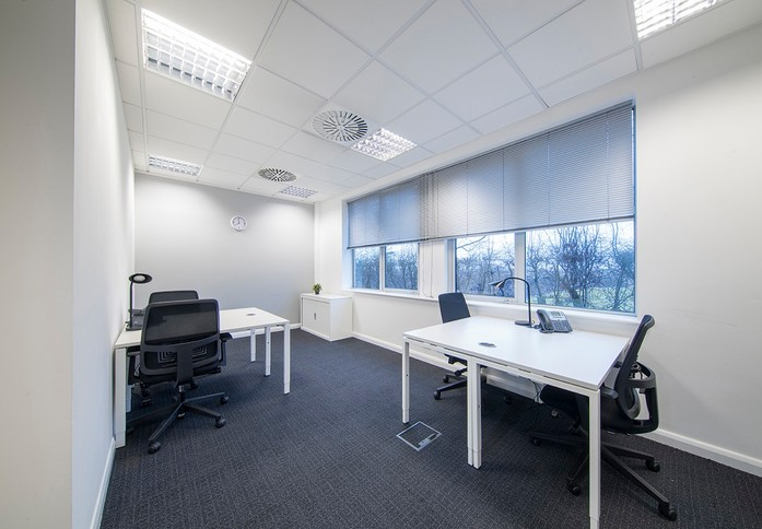 Herald Way DE74 office space – Private Office (different sizes available)