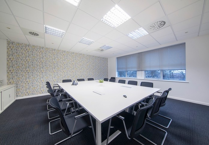 Herald Way DE74 office space – Meeting/Boardroom