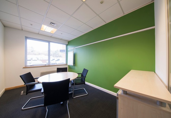 Emperor Way EX2 office space – Meeting/Boardroom