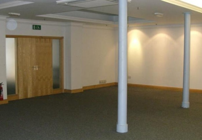 Rossini Street BL1 office space – Private Office (different sizes available)