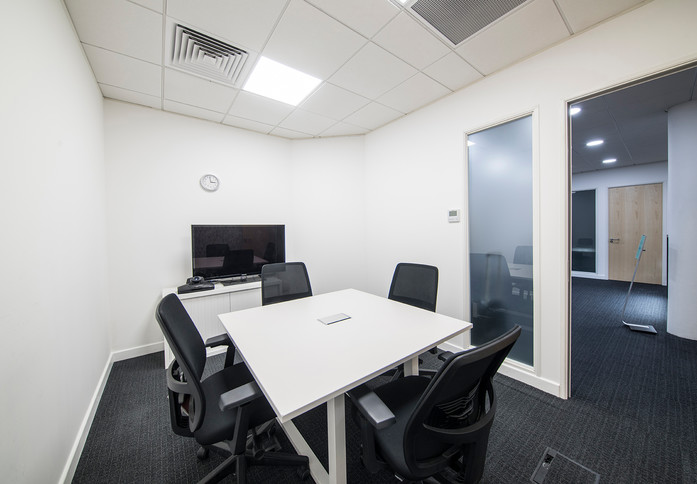 St. Crispins Road NR1 office space – Meeting/Boardroom