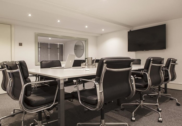 City Road N18 office space – Meeting/Boardroom