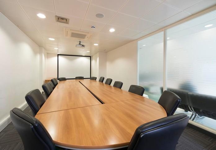 Manor Way WD6 office space – Meeting/Boardroom