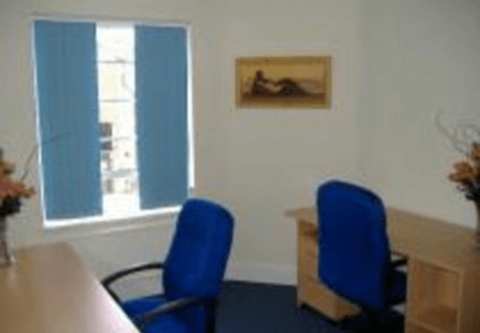 Britannia Road SW6 office space – Private Office (different sizes available)