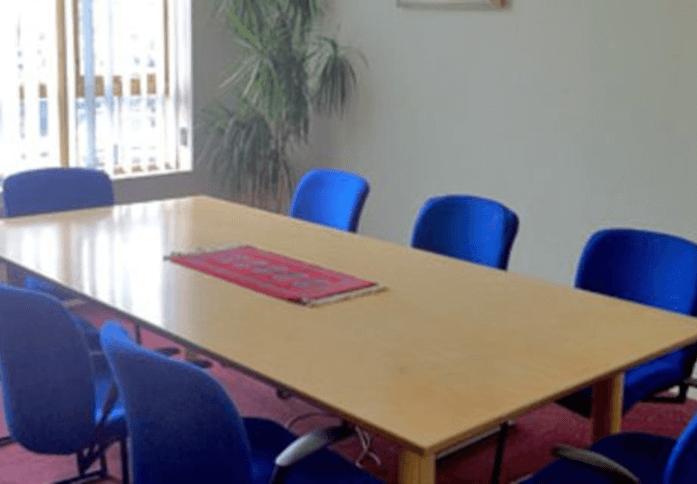 Park Royal Road W3 office space – Meeting/Boardroom