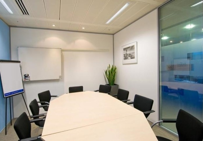 More London SE1 office space – Meeting/Boardroom