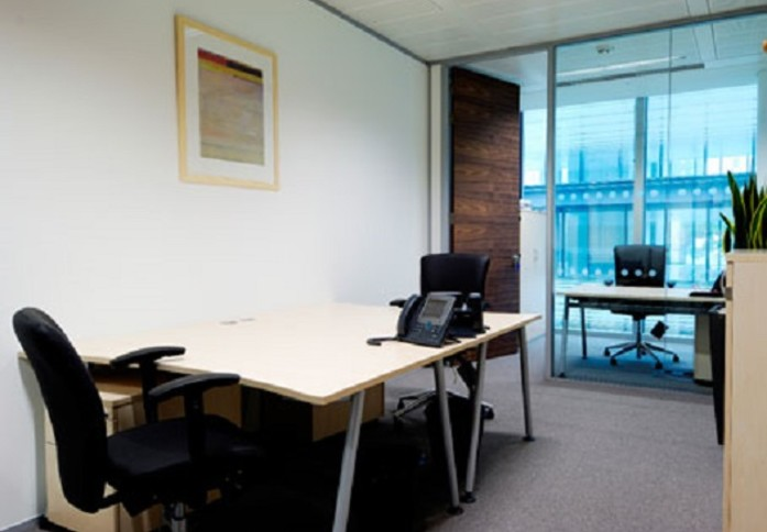 More London SE1 office space – Private Office (different sizes available)