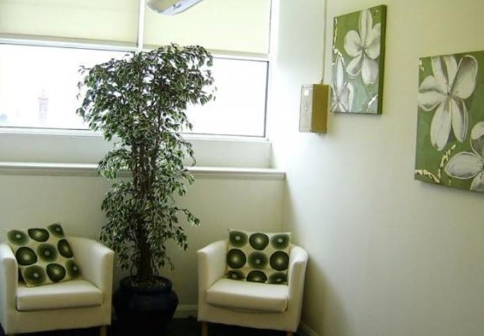 Atlantic Street WA14 office space – Break Out Area