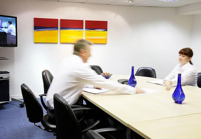 Temple Gate BS1 office space – Meeting/Boardroom