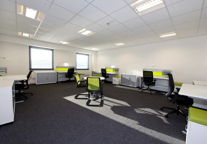 Yeoford Way EX2 office space – Private Office (different sizes available)