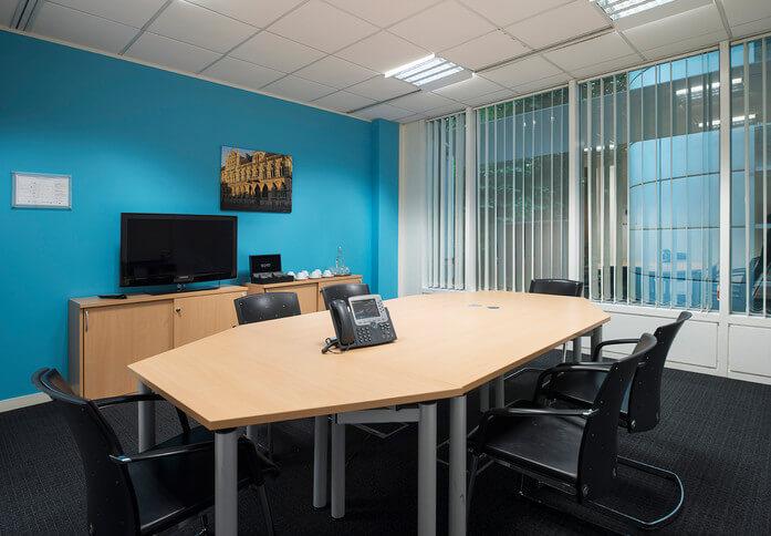 Pavillion Drive NN1 - NN6 office space – Meeting/Boardroom