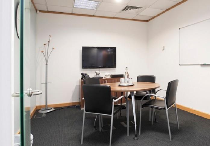 Thames Street SL4 office space – Meeting/Boardroom