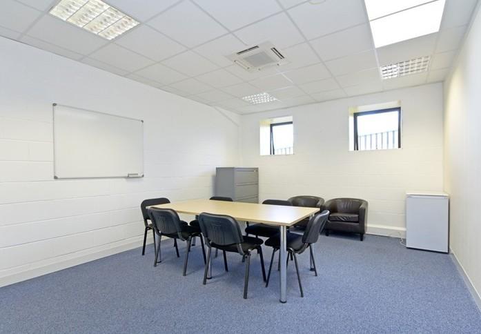 Cumberland Avenue NW10 office space – Meeting/Boardroom