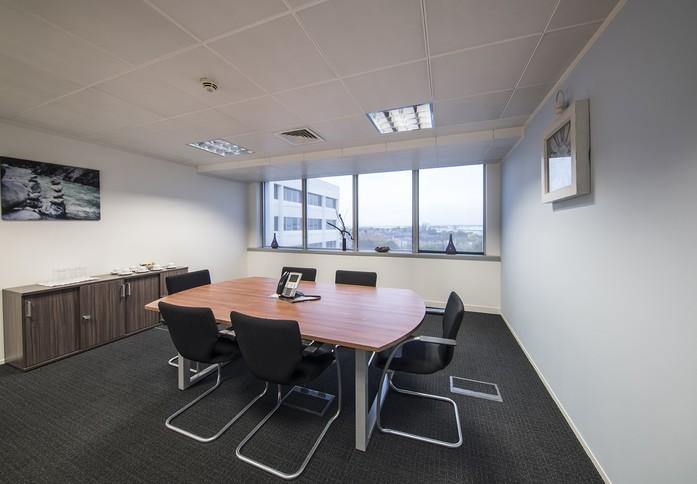 North Hyde Road UB3 office space – Meeting/Boardroom