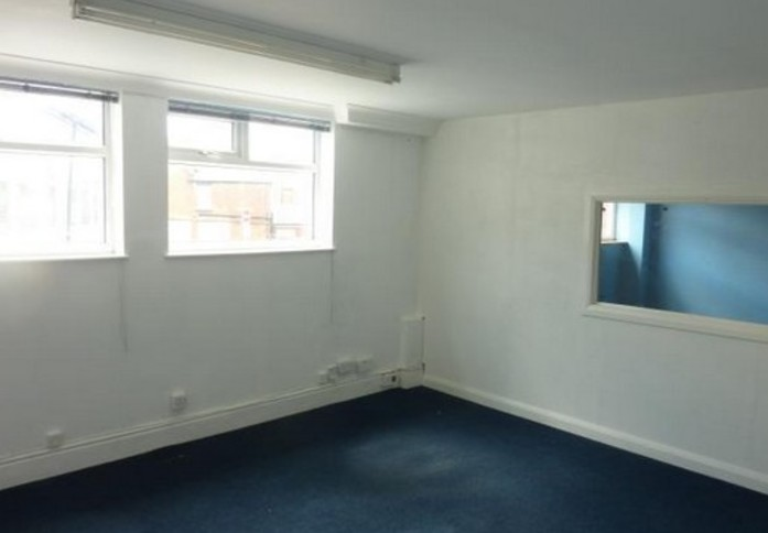 South Church DL14 office space – Private Office (different sizes available)