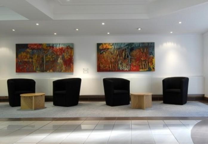 King Edward Street SK10 office space – Break Out Area