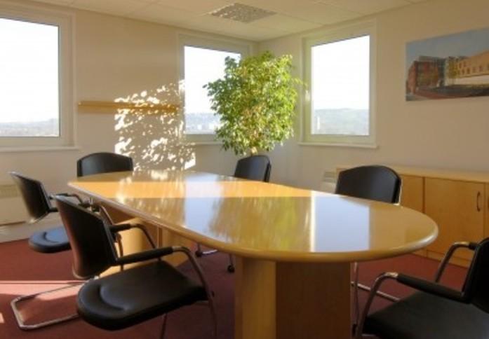 King Edward Street SK10 office space – Meeting/Boardroom