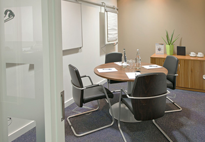 Fetter Lane WC2A office space – Meeting/Boardroom