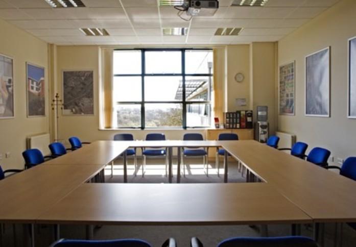 Highfield Drive TN37 office space – Meeting/Boardroom