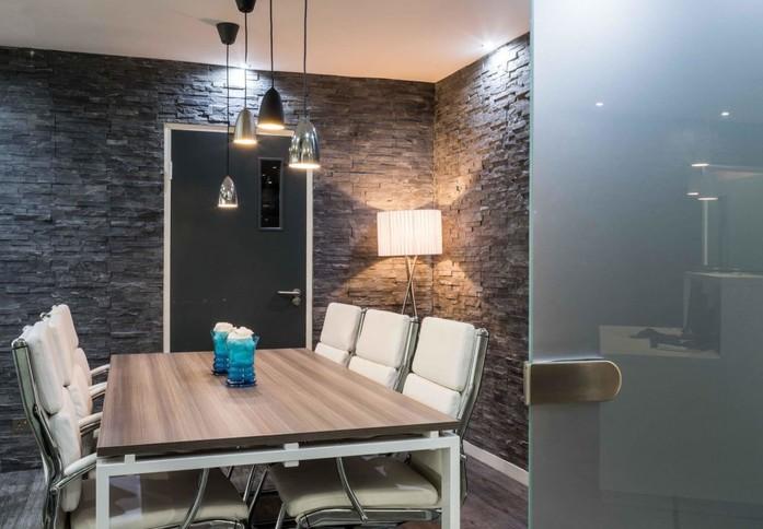 Savoy Street WC2R office space – Meeting/Boardroom