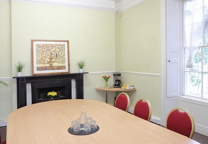 Hollywood Lane BS1 office space – Meeting/Boardroom