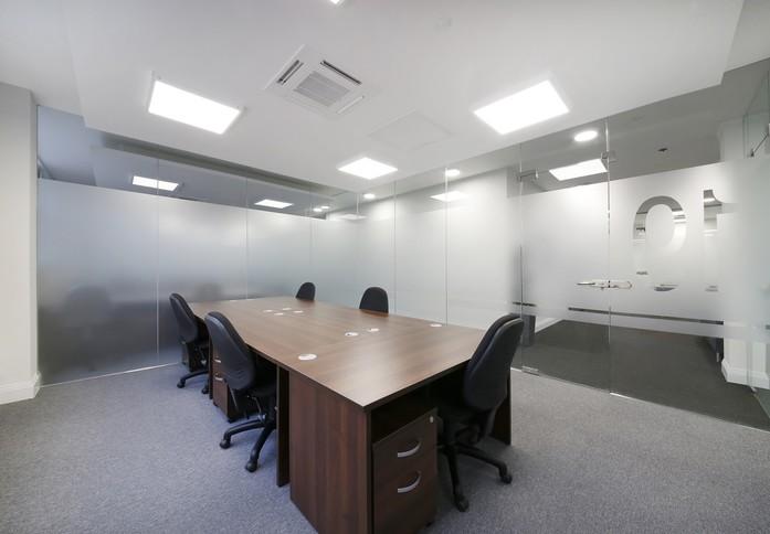 Creek Road SE2 office space – Meeting/Boardroom
