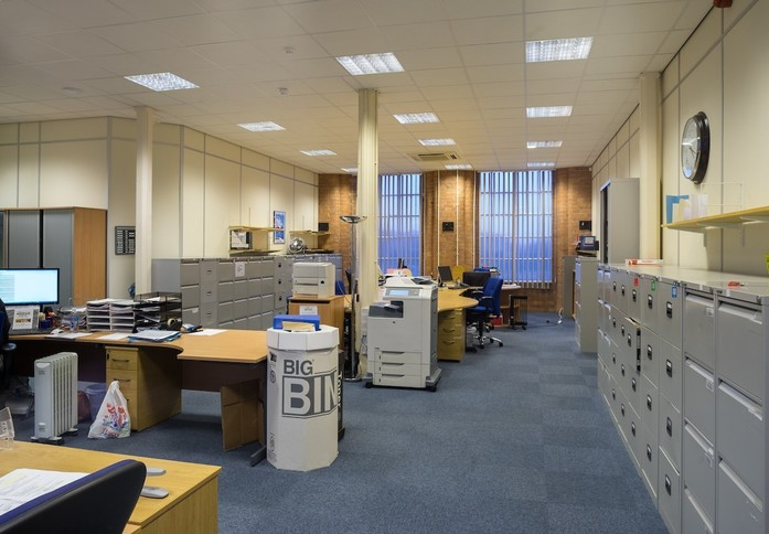 Brookfield Road NG5 office space – Private Office (different sizes available)