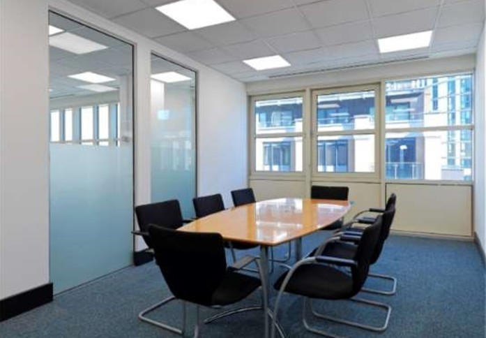 Leman Street E1 office space – Meeting/Boardroom
