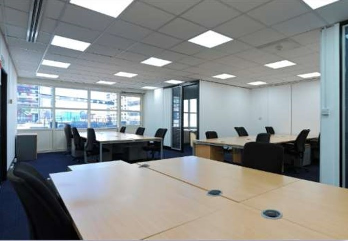 Leman Street E1 office space – Private Office (different sizes available)