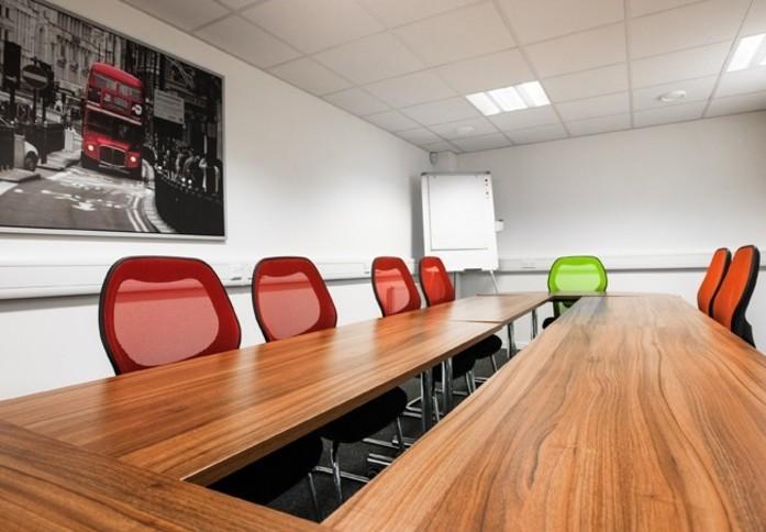 Honeypot Lane HA7 office space – Meeting/Boardroom