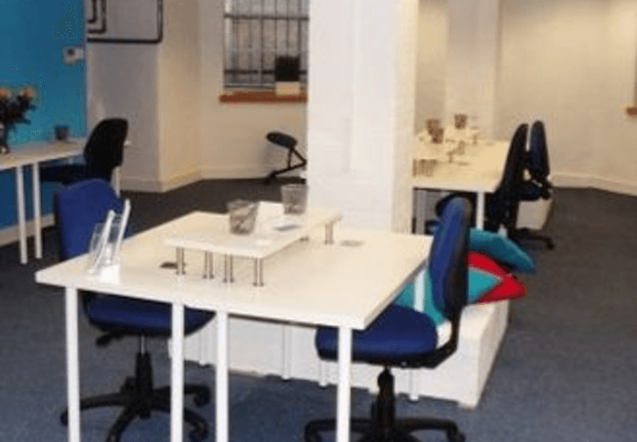 Clavering Place NE1 office space – Private Office (different sizes available)