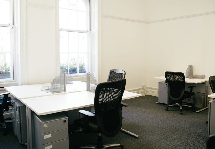 Serviced Office Space Amp Offices To Rent St Thomas Street Se1