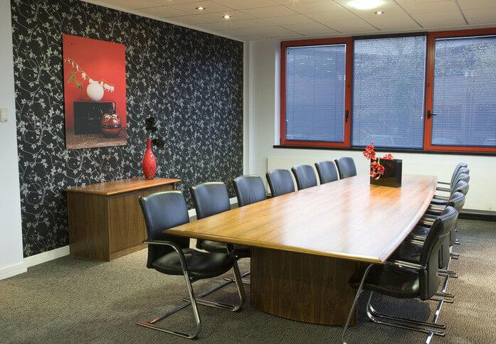Aztec West BS1 office space – Meeting/Boardroom