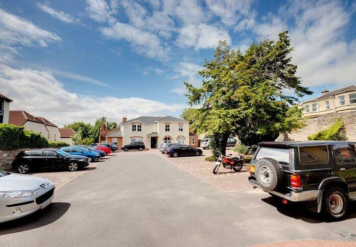 Henbury Road BS1 office space – Parking