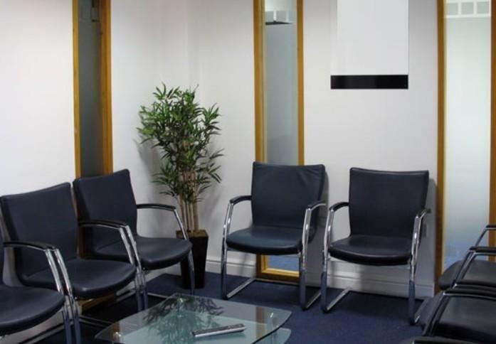 Cox Lane KT9 office space – Break Out Area