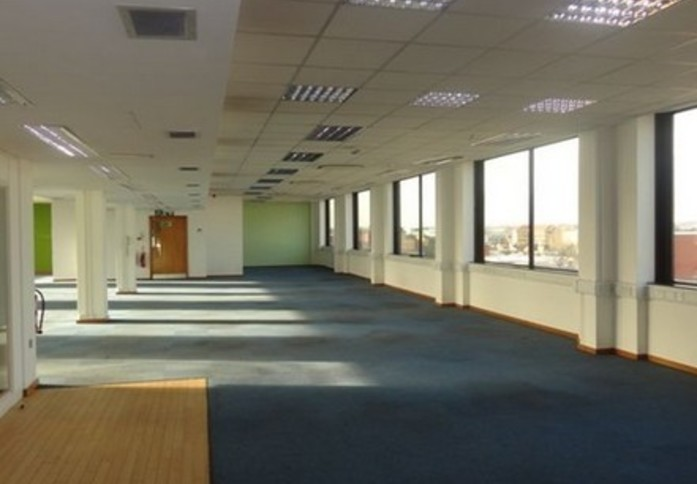 Humberstone Gate LE1 office space – Private Office (different sizes available)