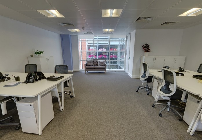 Flexible Offices Amp Office Space To Rent Boundary Row Se1