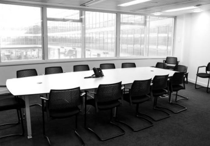 Millbank SW1 office space – Meeting/Boardroom