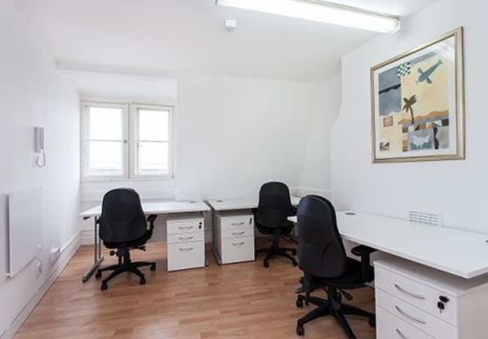 Golders Green Road NW11 office space – Private Office (different sizes available)