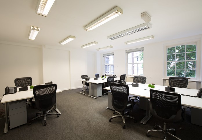 Queen Street N4 office space – Private Office (different sizes available)