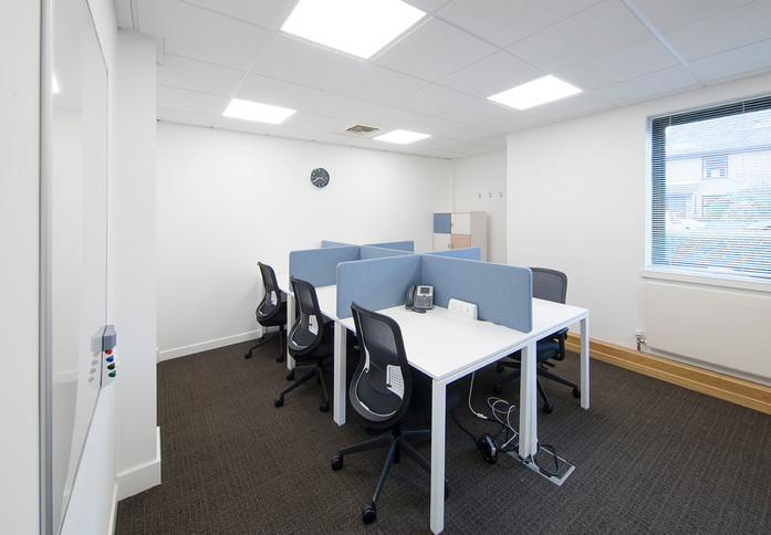 Chivers Way CB24 office space – Coworking/shared office