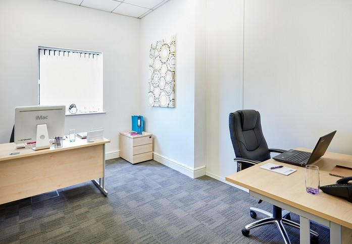 The Exchange NW4 office space – Private Office (different sizes available)