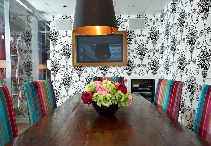 Silverthorne Road SW2 office space – Meeting/Boardroom